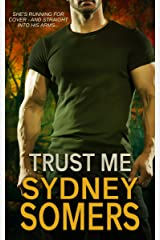 Trust Me Kindle Edition