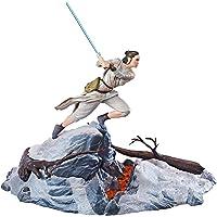 STAR WARS Figura Centerpiece Rey The Black Series