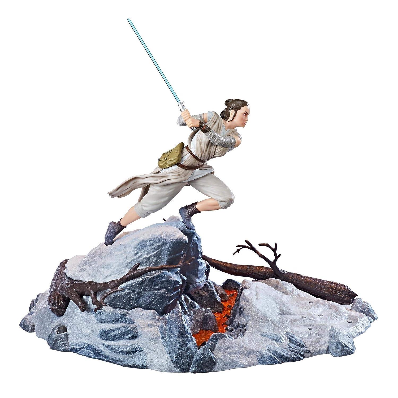 Star Wars The Black Series Centerpiece Rey (Starkiller Base) Hasbro E0330