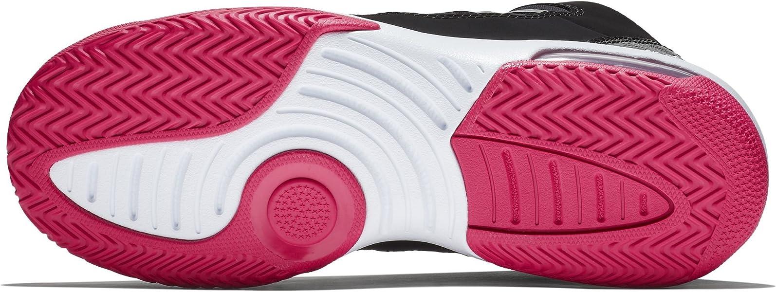 new styles 17c62 e9610 NIKE Jordan Girls Max Aura Girls Fashion-Sneakers AQ9249
