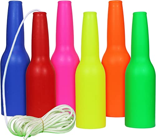Resetting Shooting Bottle Targets (MarksmanSKLZ & Target-Factory)