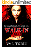 Walk-In: A Paranormal Romance Novel