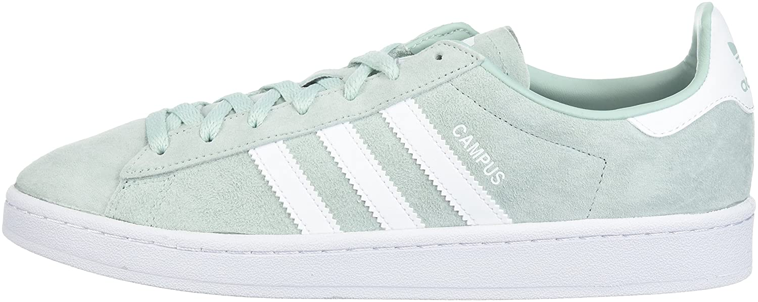 Adidas-Campus-Men-039-s-Casual-Fashion-Sneakers-Retro-Athletic-Shoes thumbnail 9