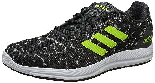 Confuso Gasto penitencia  Buy Adidas Men's Adi Pacer 5.0 Silvmt/Carbon/Grefiv/Ssli Running Shoes-7  UK/India (40.66 EU) (CJ8033) at Amazon.in