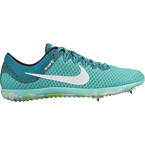 Zoom Rival XC Running Shoes Clear Jade