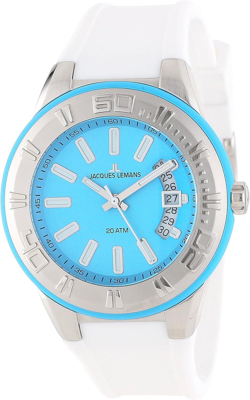 Jacques Lemans Smart Watch Armbanduhr 1-1785F