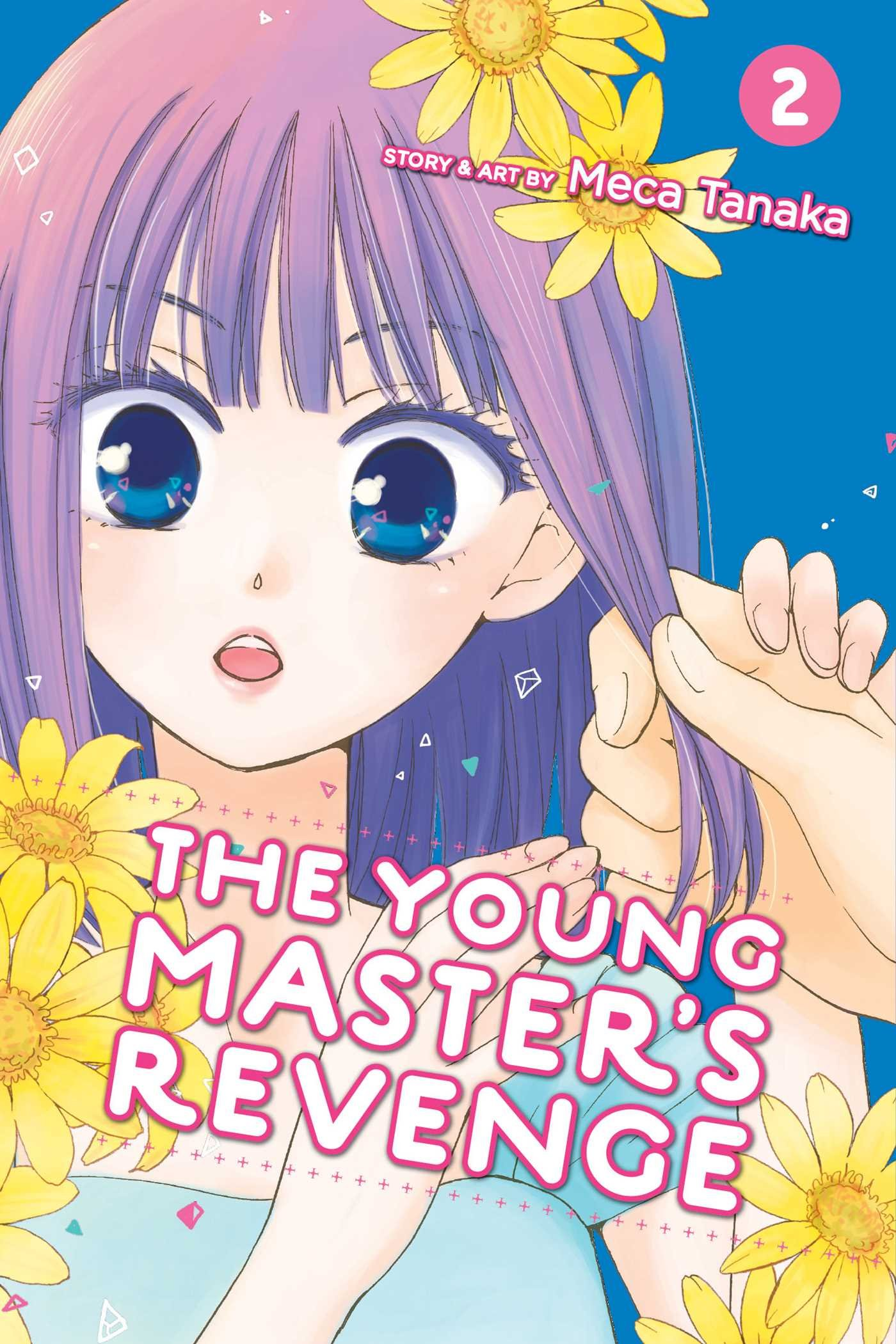 Read Online The Young Master's Revenge, Vol. 2 pdf