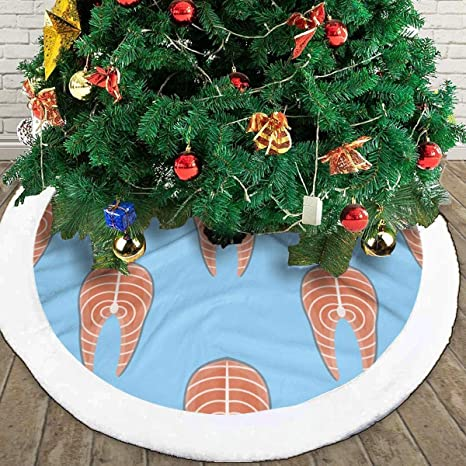 N/A Paddington - Falda para árbol de Navidad, diseño de Oso de ...