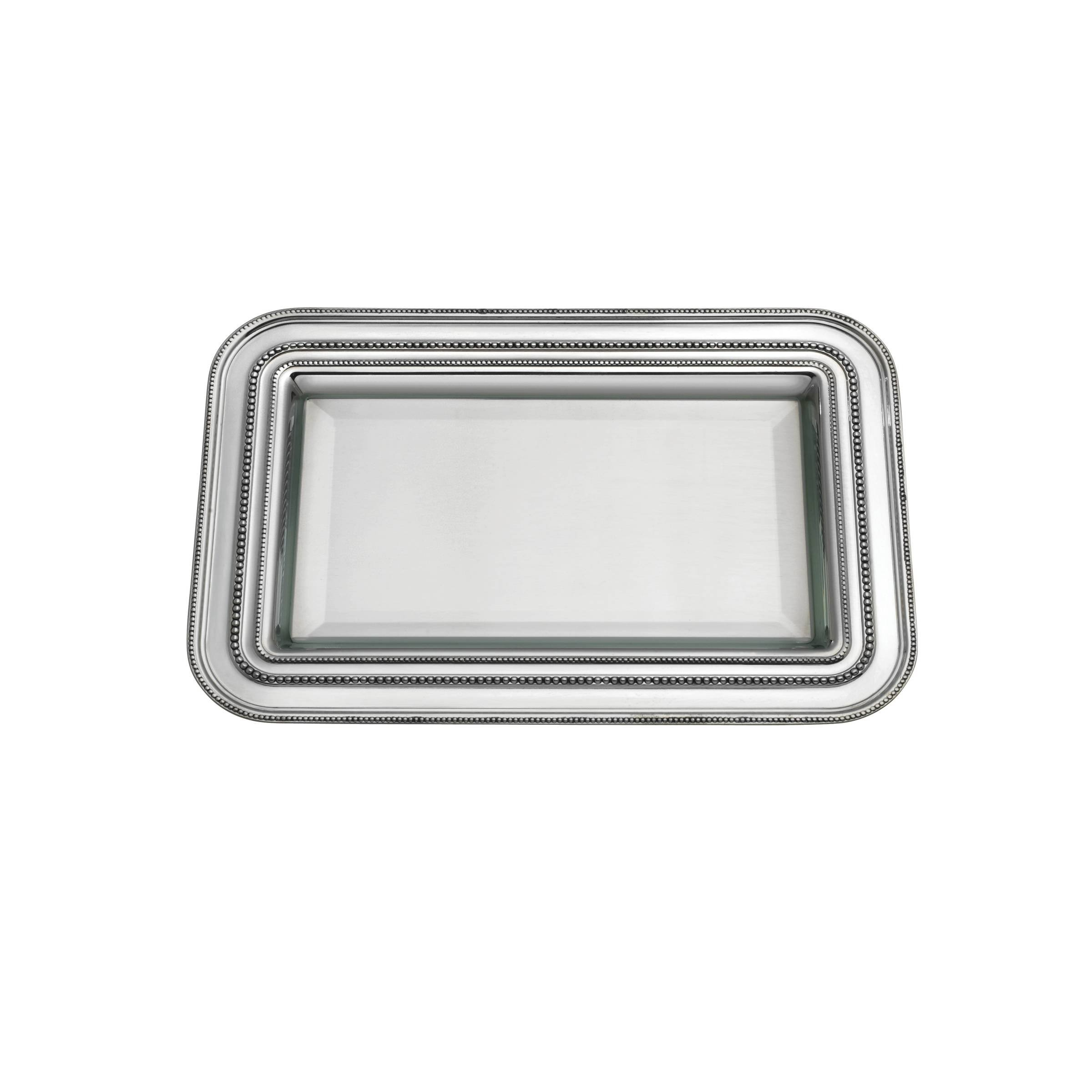 Reed & Barton, Thomas O'Brien August Small Tray 873796