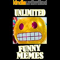 Memes: Unlimited Funny Memes (Dank Memes Book)