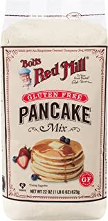 product image for Bob's Red Mill, Pancake Mix, 22 oz