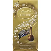 Lindt Lindor Assorted Chocolate Truffles 5.1 Oz, Pack of 1
