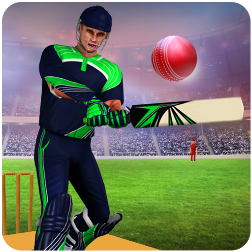 World T10 Cricket Priemer League Championship (Best Cricket Games For Mobile)