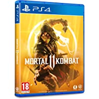 Mortal Kombat 11 Playstation 4 (PS4)