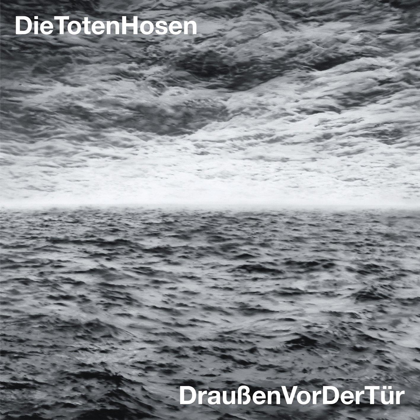 Vor der tür  Draußen vor der Tür - Die Toten Hosen: Amazon.de: Musik