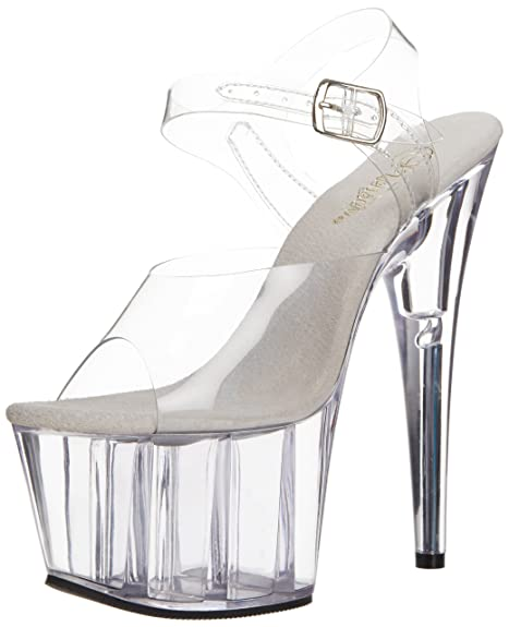 Pleaser Ado708 C M - Zapatos Mujer  Amazon.es  Zapatos y complementos 61d84a4e6e13