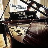 Schubert: Piano Sonatas D. 958, 959, 960