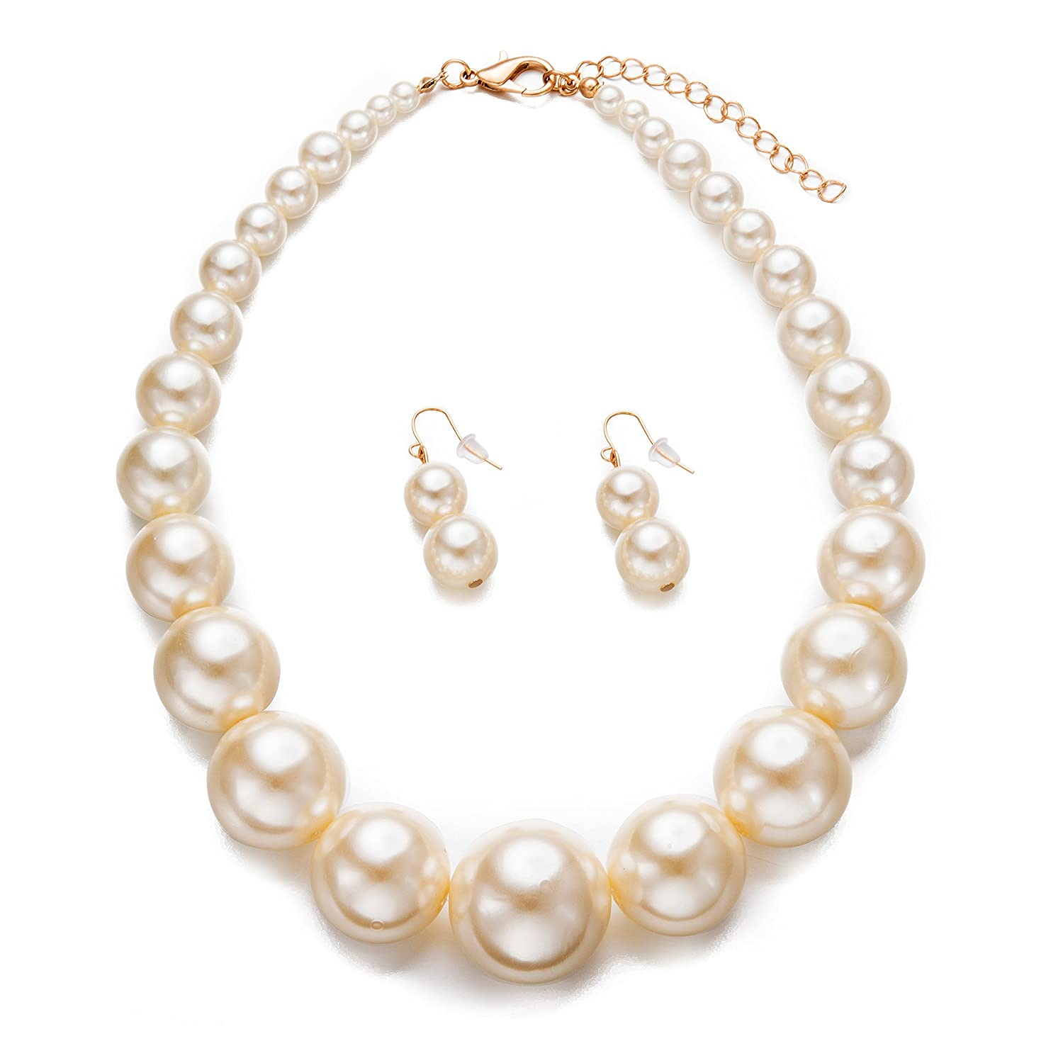 earring pacific pearls earrings triple sea collection gift product rakuten pacificpearl sulu shop giant drop set pearl