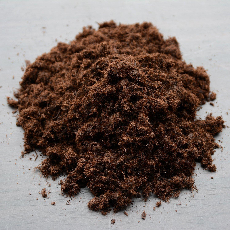 無添加バーク堆肥