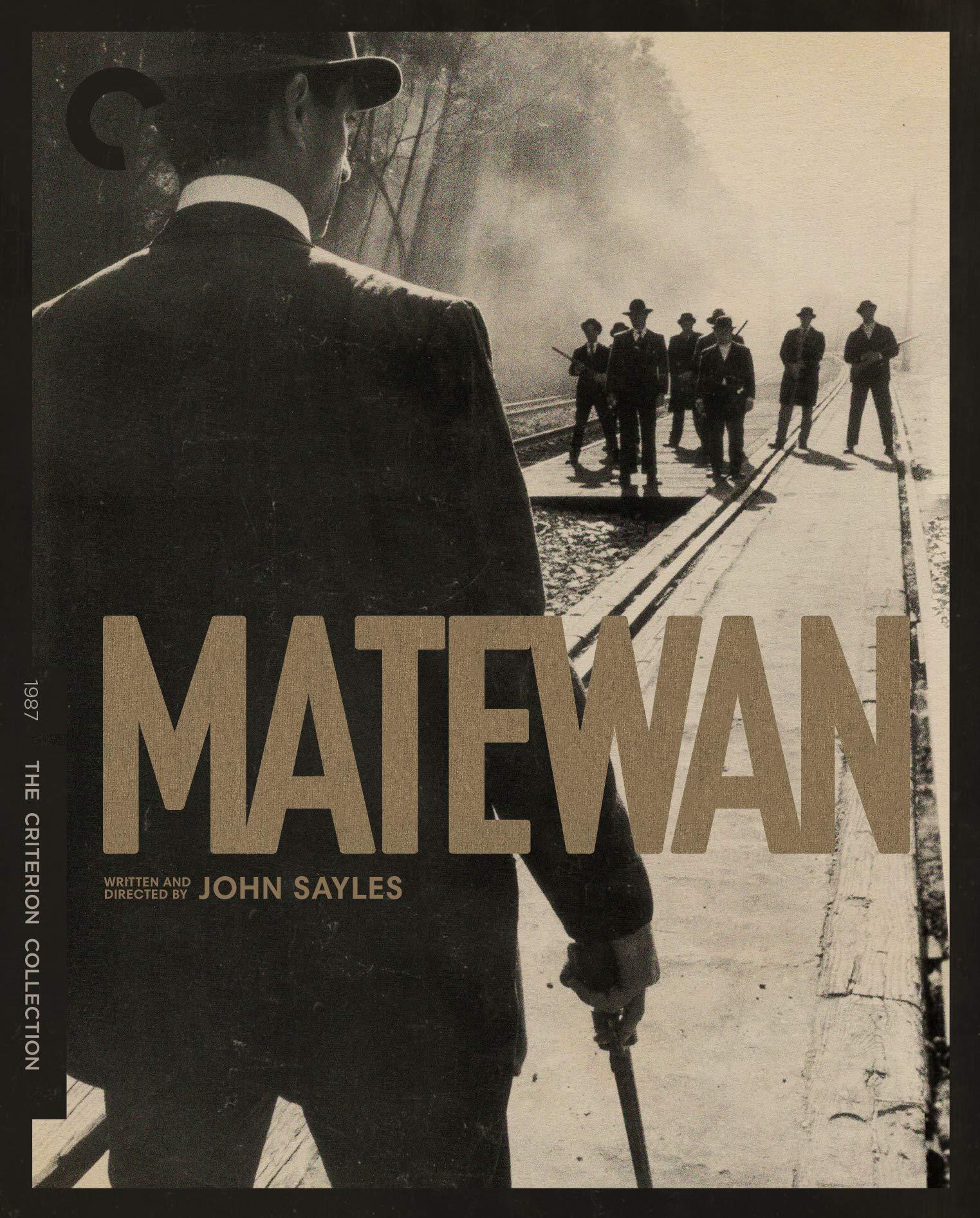 Свидетель / Matewan