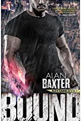Bound (Alex Caine Book 1) Kindle Edition