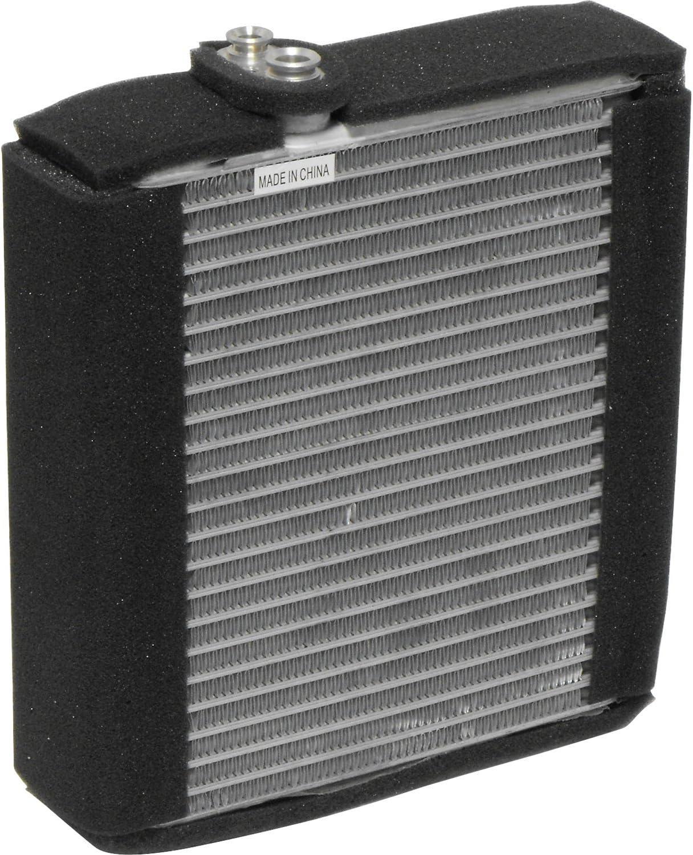 A//C Evaporator Core-Evaporator Parallel Flow UAC EV 939683PFC