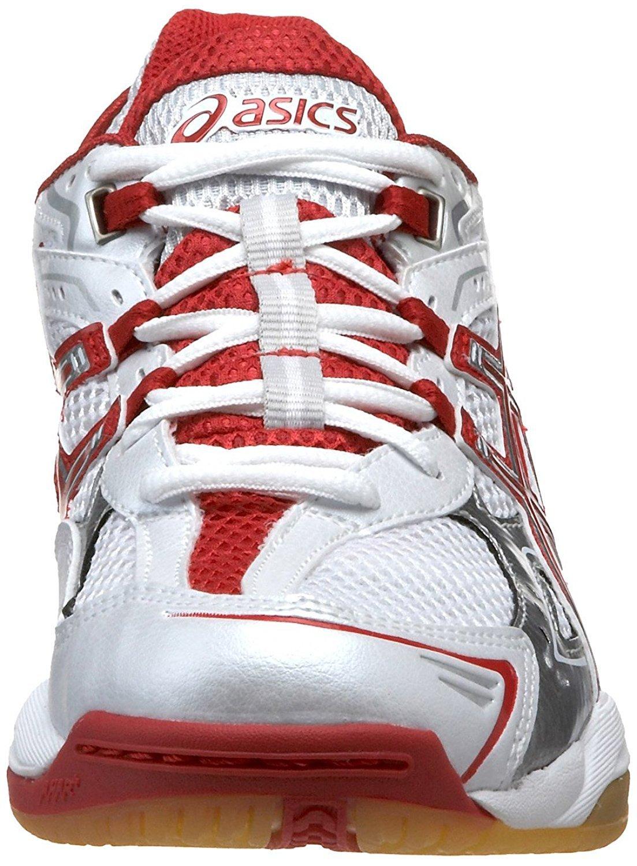 Asics Gel-volleycross 3 De Las Mujeres Zapatos De Voleibol 8Hv1B3g2m