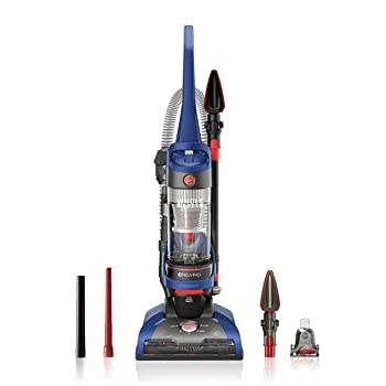 Hoover WindTunnel UH71250 Small Vacuum Cleaner