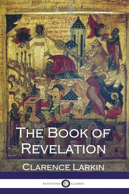 Download The Book of Revelation pdf epub