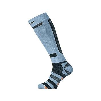 Calcetines de esquí, snowboard, modelo SN transpirables y cálidos, para mujer, hombre, niños: Amazon.es: Deportes y aire libre