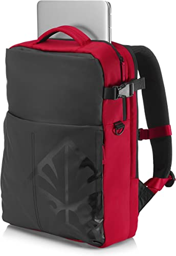 HP OMEN 17.3 Red Backpack