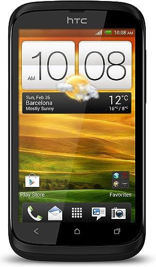 HTC Desire X - Smartphone libre (pantalla táctil de 4