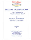"NAET Guidebook 9th Edition: The Companion to ""Say Good-bye to Illness"" (English Edition)"
