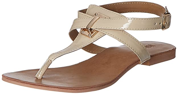 Lavie Women's 720 Flats Fashion Sandals Women's Fashion Sandals at amazon