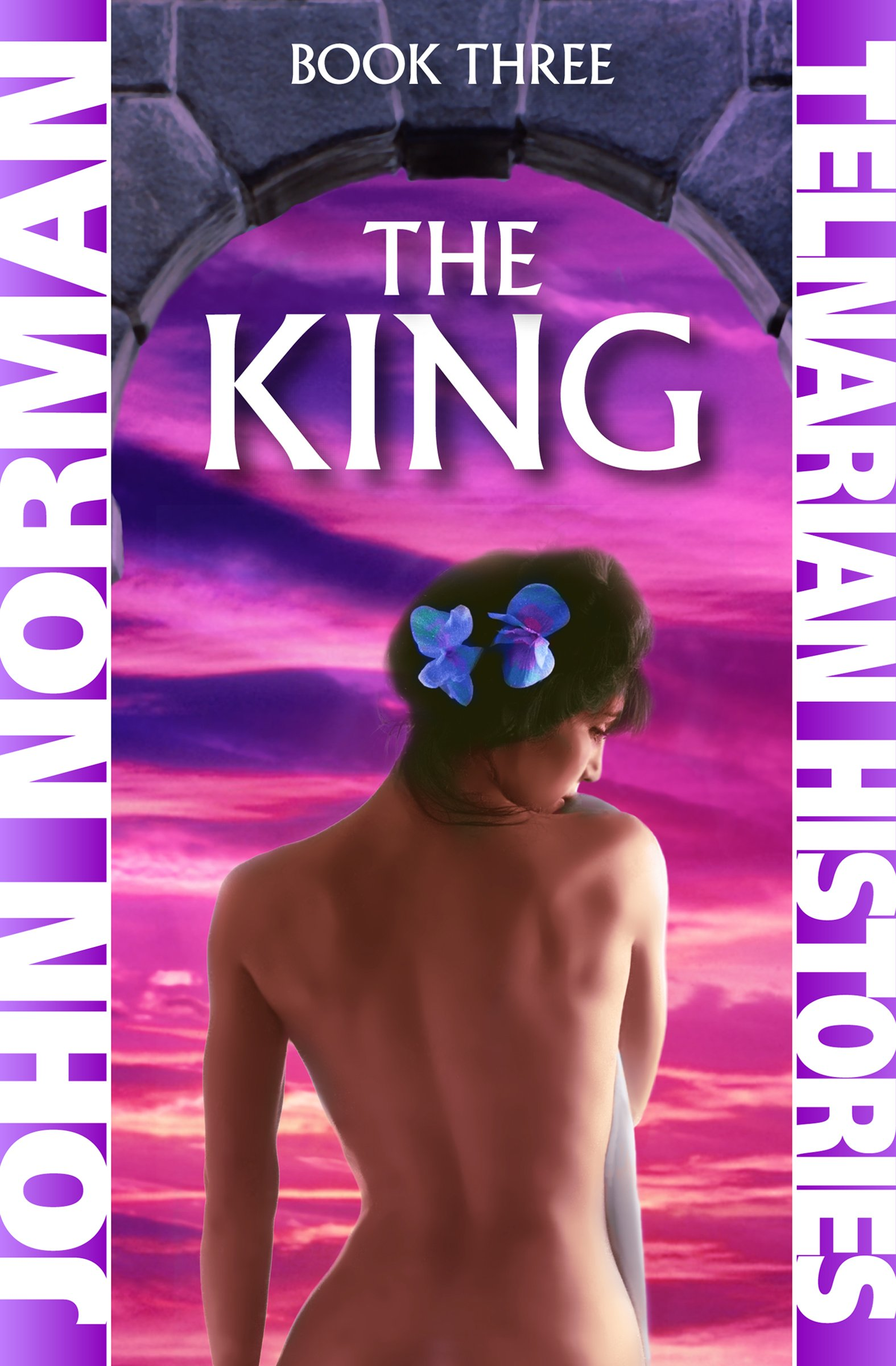 The King (Telnarian Histories) ebook