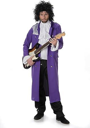 Folat B.V. Karnival – Costumes 82001 – Prince Purple Rain Disfraz ...