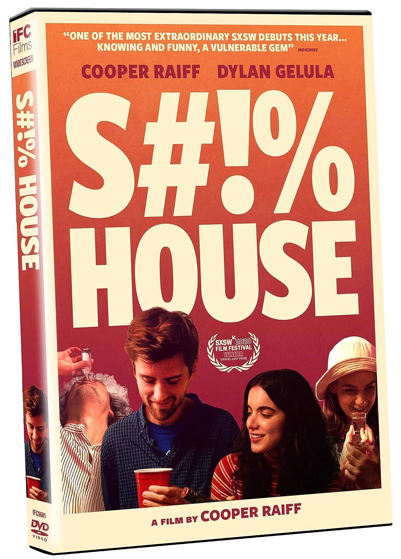 S#!%house-(DVD)