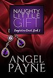 Naughty Little Gift (Temptation Court Book 1)