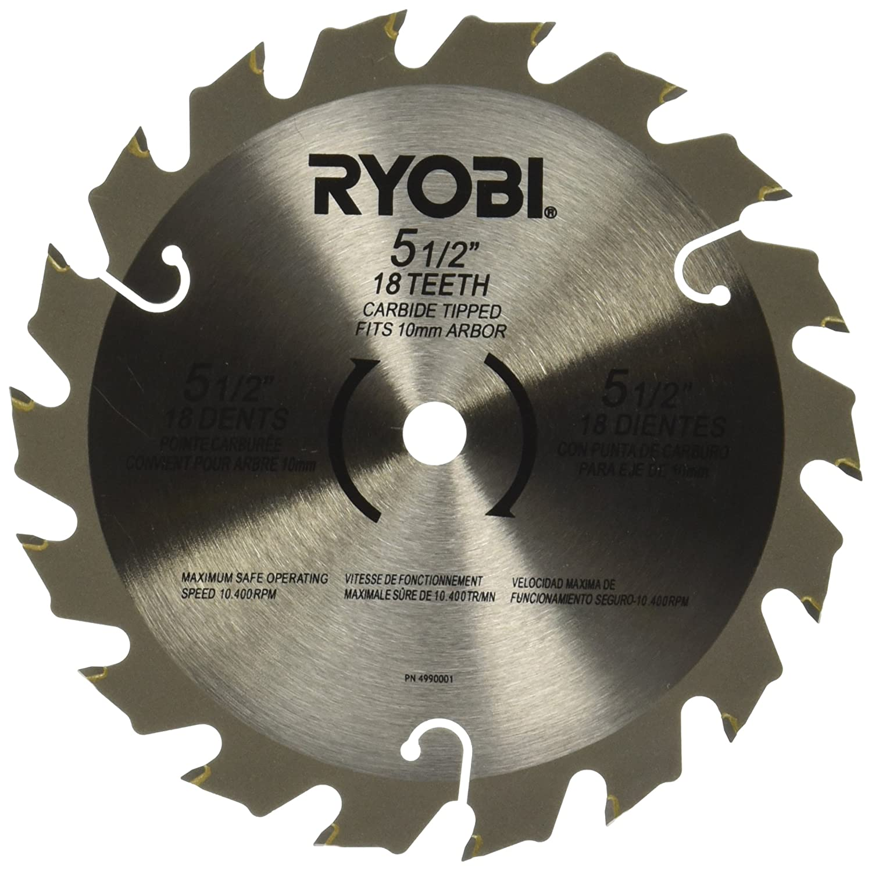 Ryobi part 6797329 blade d150 x 15mm amazon keyboard keysfo Image collections