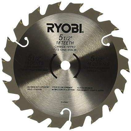 Ryobi part 6797329 blade d150 x 15mm amazon ryobi part 6797329 blade d150 x 15mm keyboard keysfo Images