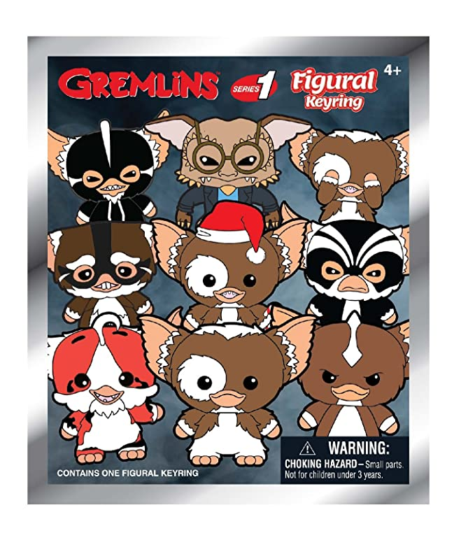 Amazon.com: Generic Gremlins Series 1 Blind coleccionable ...