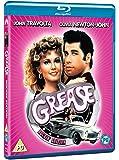 Grease [Rockin' Edition] [Blu-Ray] [1978]