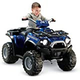 Power Wheels Kawasaki Brute Force