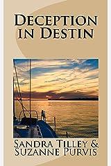 Deception in Destin Kindle Edition