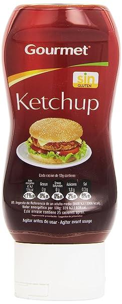 Gourmet - Ketchup - 300 g