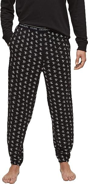 Calvin Klein CK ONE - Pantalones de chándal para hombre ...