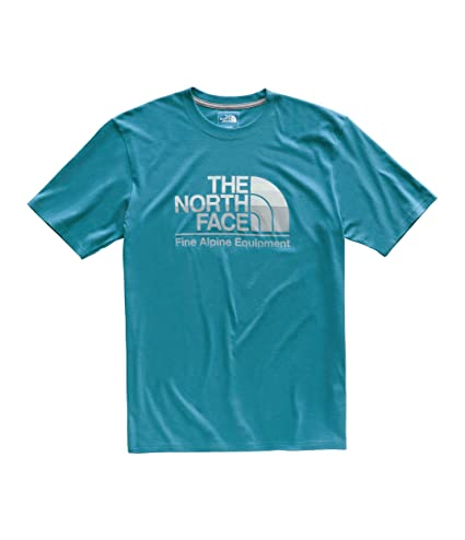 9429cbb2a4f862 Amazon.com  The North Face Men s Short Sleeve Retro Sunsets Tee ...