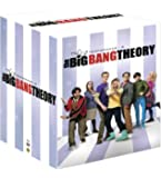 The Big Bang Theory - Temporadas 1 a 9 [DVD]