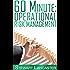 60 Minute Operational Risk Management