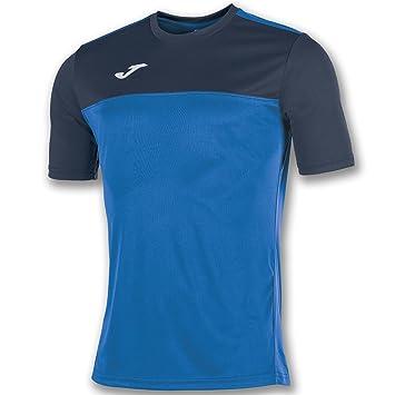 Joma Winner M/C Camiseta Equipamiento, Hombre: Amazon.es: Deportes y aire libre